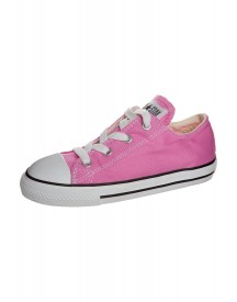Converse Chuck Taylor As Ox Can Sneakers Laag Pink afbeelding