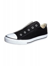 Converse Chuck Taylor As Slip Ox Sneakers Laag Black afbeelding