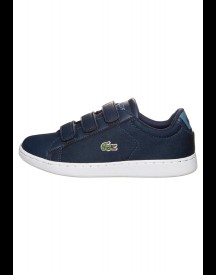 Lacoste Carnaby Evo Sneakers Laag Navy afbeelding