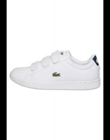 Lacoste Carnaby Evo Sneakers Laag White afbeelding