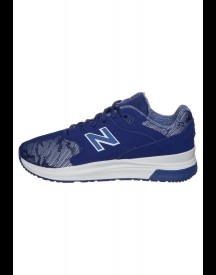 New Balance K1550gogm Sneakers Laag Marine Blue afbeelding