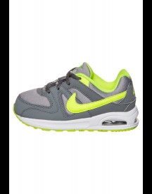 Nike Sportswear Air Max Command Flex Sneakers Laag Cool Grey/volt/wolf Grey afbeelding