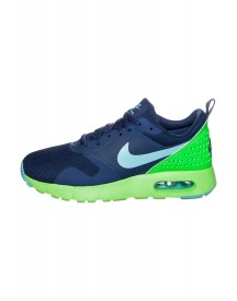 Nike Sportswear Air Max Tavas Fb Sneakers Laag Coastal Blue/polarized Blue/rage Green afbeelding