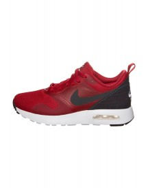 Nike Sportswear Air Max Tavas Sneakers Laag Gym Red/anthracite/white afbeelding