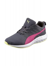 Puma Flare Jr. Sneakers Laag Periscope/pink Glo afbeelding