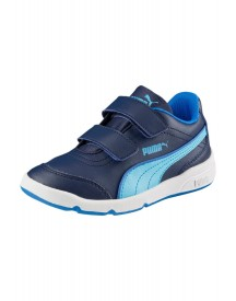 Puma Sneakers Laag Peacoat/blue Atoll afbeelding