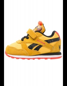 Reebok Classic The Lion Guard Runner Sneakers Laag Yellow/marigold/orange afbeelding