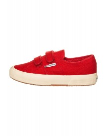 Superga 2750 Jvel Classic Sneakers Laag Red afbeelding