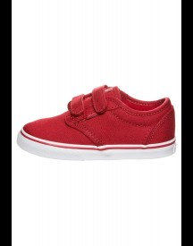 Vans Atwood V Sneakers Laag Red/white afbeelding