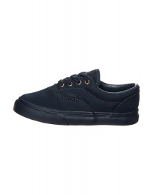 Vans Era Gold Mono Sneakers Laag Dress Blue afbeelding
