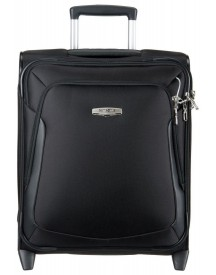 Samsonite X Blade 3.0 Upright (50cm) Trolley Black afbeelding