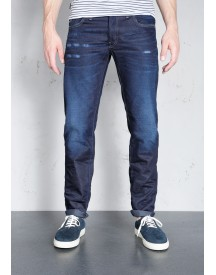 G-star Raw Jeans 3301 Low Taperd Bicc afbeelding