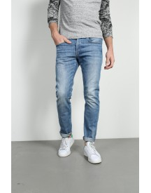 G-star Raw Jeans 3301 Slim Humber afbeelding