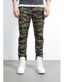 G-star Raw Jeans 5622 Elwood Tiger Camo afbeelding
