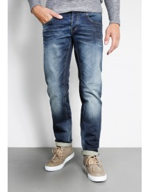 Pme Legend Jeans Ptr985 Comsweat afbeelding