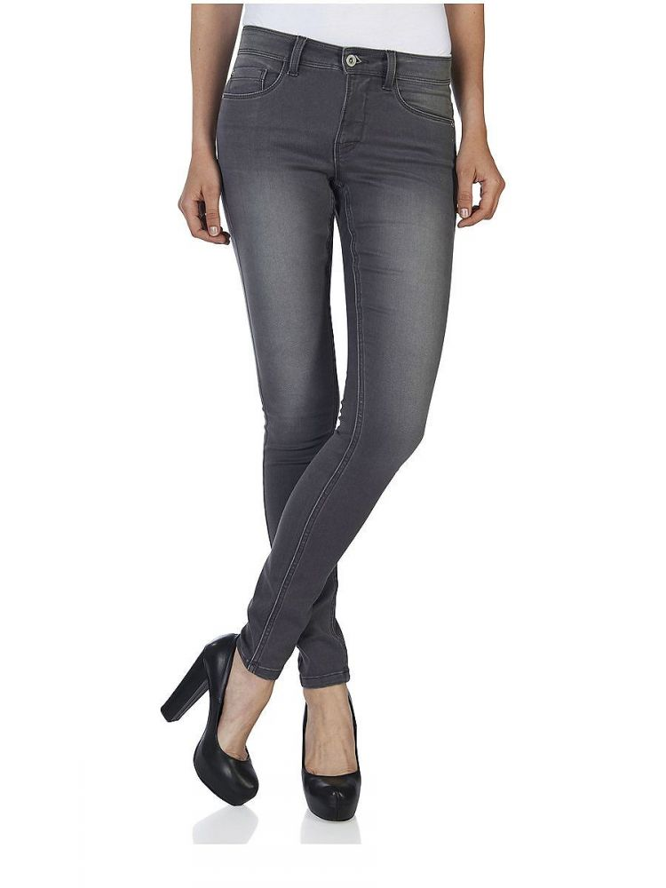 Image Only Ultimate Soft Reg. Skinny Jeans