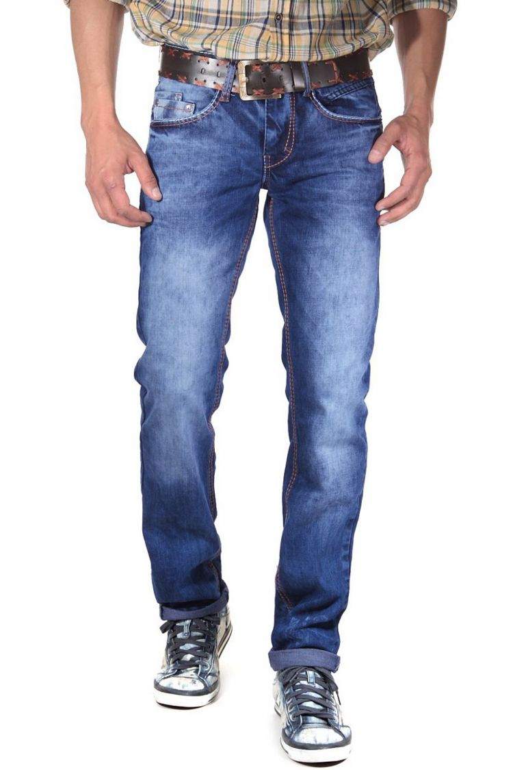 Image R-neal Jeans Straight Fit