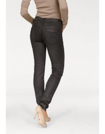 Blue Monkey Skinny Fit-jeans »mary« afbeelding