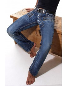 Nu 20% Korting: Bright Jeans Limited Edition Heupjeans afbeelding