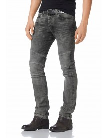 Bruno Banani Skinny Fit-jeans James afbeelding