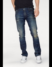Bruno Banani Slim-fitjeans »cole (stretch)« afbeelding