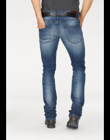 Bruno Banani Slim Fit-jeans Jimmy afbeelding
