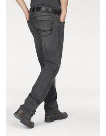 Nu 15% Korting: Bruno Banani Straight-jeans Brody (stretch) afbeelding