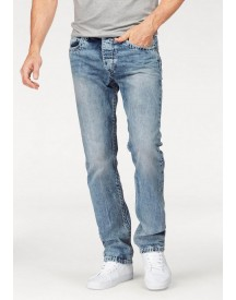 Bruno Banani Straight-jeans »carlos« afbeelding