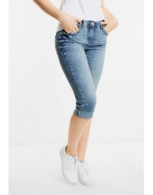 Cecil Loose Fit-3/4-jeans Scarlett afbeelding