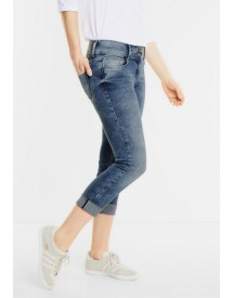 Cecil Verkorte Jeans Charlize afbeelding