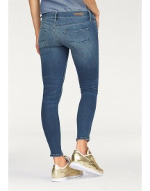 Cross Jeans® Skinny Fit-jeans »giselle« afbeelding