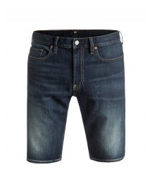 Dc Shoes Denim Shorts »washed Medium - Denim-shorts« afbeelding