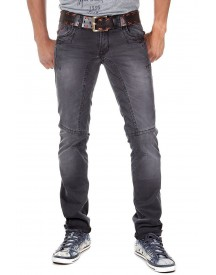Differ Heupjeans (stretch) Slim Fit afbeelding