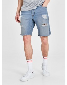 Jack & Jones Denim Short afbeelding