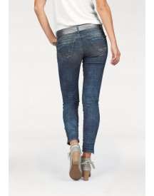 Ltb Destroyed-jeans »rosella« afbeelding