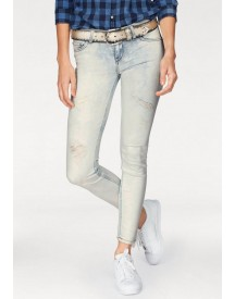 Ltb Skinny-fitjeans »isabella« afbeelding