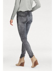 Marc O'polo Denim Skinny Fit-jeans »siv« afbeelding