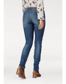Marc O'polo Stretchjeans Alby Slim, Long And Lean afbeelding