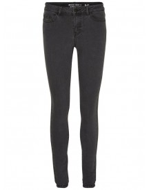 Nu 15% Korting: Noisy May Lucy Nw Skinny Jeans afbeelding