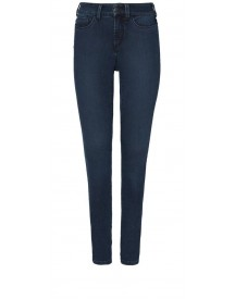 Nydj Uplift Alina Legging In Future Fit Denim afbeelding