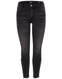 Only Carmen Ankle Skinny Jeans afbeelding