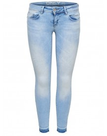 Only Coral Sl Ankle Skinny Jeans afbeelding
