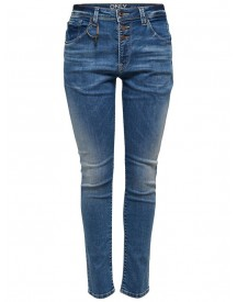 Only Liberty Anti-fit-jeans afbeelding