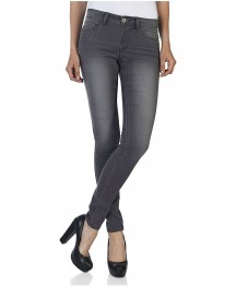Only Ultimate Soft Reg. Skinny Jeans afbeelding
