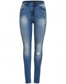 Only Pearl High Waist Skinny Jeans afbeelding