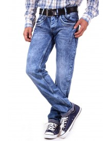R-neal Jeans Regular Fit afbeelding