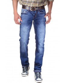 R-neal Jeans Straight Fit afbeelding