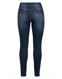 Sheego Denim Sheego Denim Stretch-jegging afbeelding
