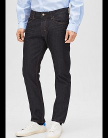 S.oliver Black Label Stretto Straight: Gemêleerde Jeans afbeelding