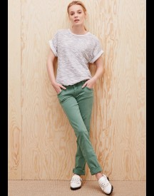 Nu 15% Korting: S.oliver Shape Slim Fit: Coloured Stretchjeans afbeelding